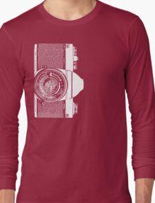 Old Pantax K1000 Long Sleeve T-Shirt