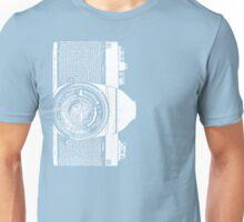 Old Pantax K1000 Unisex T-Shirt