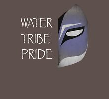 Water Tribe Pride Womens Fitted T-Shirt