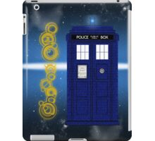 Aliases iPad Case/Skin