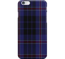01742 Bristow Helicopters Tartan Fabric Print Iphone Case iPhone Case/Skin