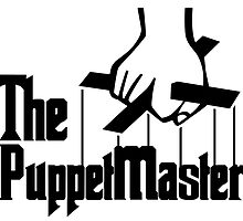 The Puppet Master by jpmdesign