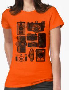 Old Cameras T-Shirt