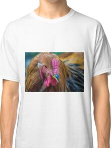 cocky chicken Classic T-Shirt