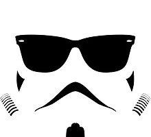 Fancy Stormtrooper by stylishtech
