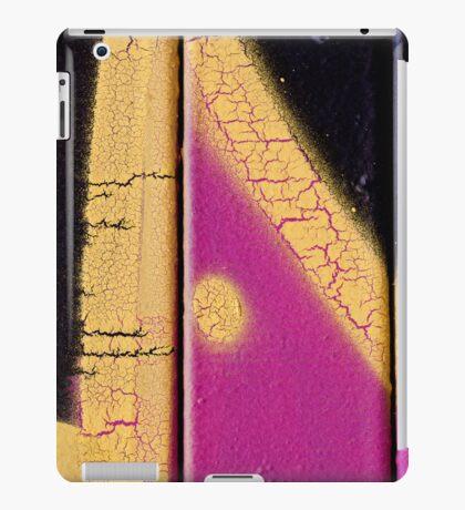 Pop+ iPad Case/Skin