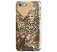 OC- Lord Leon Arundel iPhone Case/Skin