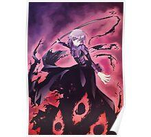 Blackblood Crona Poster