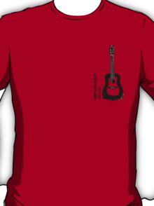 Boney Back Bailey - 1920s Blues T-Shirt