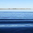 ripple, sailing Spercer Gulf by Bowen Bowie-Woodham