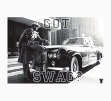 Got Swag - Clyde by HammerandTong