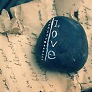 Lovenote by CecilysSong