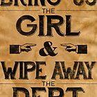 Bring Us The Girl And Wipe Away The Debt by Hitsville U.K.