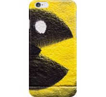 Happy Pac iPhone Case/Skin