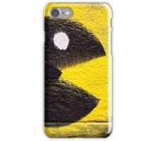 Happy Pac iPhone Case/Skin