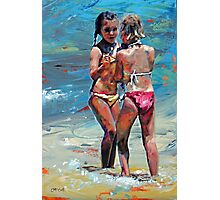 Summer Days III Photographic Print