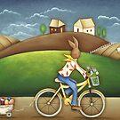Easter Deliveries by bagofsecrets