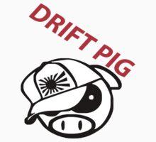 drift pig. JDM style by isak  rapp