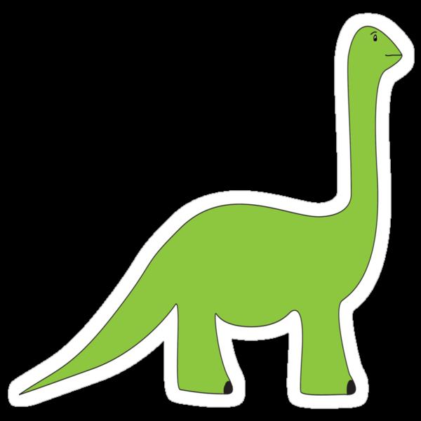 Dinosaur, Sauropod T Shirt by Sauropod8