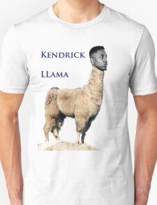 Kendrick LLama Unisex T-Shirt