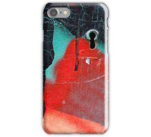 Mysteries iPhone Case/Skin