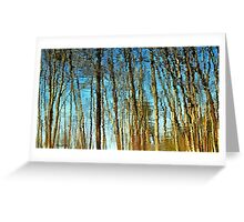 Pastoral Essence Greeting Card