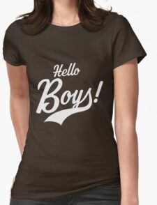Hello Boys! T-Shirt