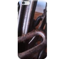 The Old Sewing Machine iPhone Case/Skin