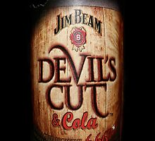 Jim Beam by Hansipan