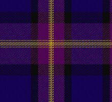 01752 British Energy Tartan Fabric Print Iphone Case by Detnecs2013