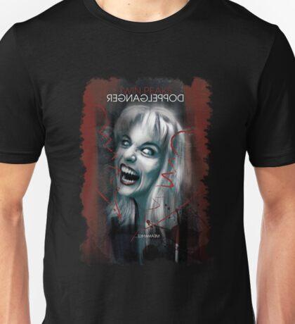 Doppelganger: Laura Unisex T-Shirt