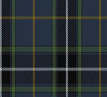 01755 Bro-Kerne Tartan Fabric Print Iphone Case by Detnecs2013