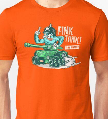 Say Uncle! Unisex T-Shirt