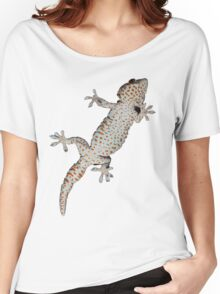 Gekko gecko Women's Relaxed Fit T-Shirt