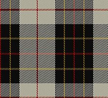 01764 Brodie (WCWM) Fashion Tartan Fabric Print Iphone Case by Detnecs2013