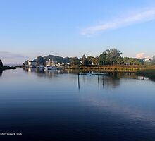 Morning   Jamesport, New York by © Sophie W. Smith