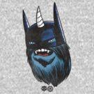 Battycorn by Gimetzco