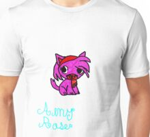 Amy Rose Unisex T-Shirt
