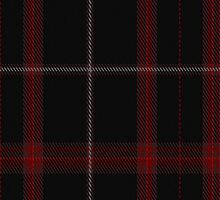 01769 Graeme Brodie Tartan Fabric Print Iphone Case by Detnecs2013