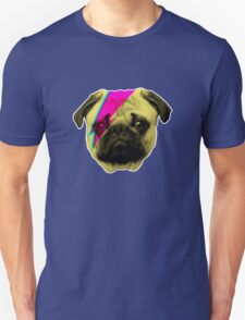 Puggy Stardust Unisex T-Shirt