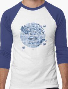 Le Voyage Dans L'Etoile De La Mort Men's Baseball ¾ T-Shirt