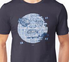 Le Voyage Dans L'Etoile De La Mort Unisex T-Shirt
