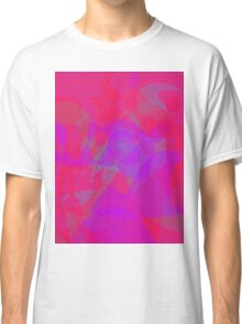 Rose at Night Classic T-Shirt