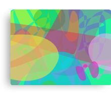 Green Generation Canvas Print