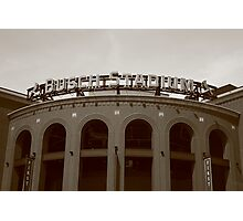 Busch Stadium - St. Louis Cardinals Photographic Print