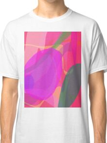 Moving Slowly Classic T-Shirt