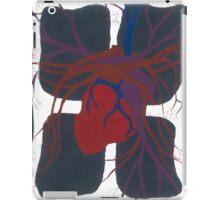 My Heart & Soul iPad Case/Skin