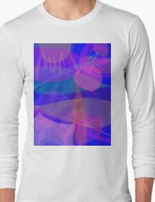 Impossible World Long Sleeve T-Shirt