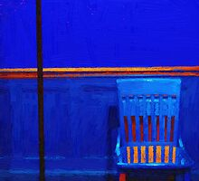 Purgatory Chair by RC deWinter