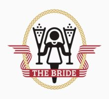 The Bride (Wedding / Marriage) by MrFaulbaum